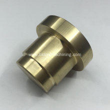 Precision Electrical Brass Parts